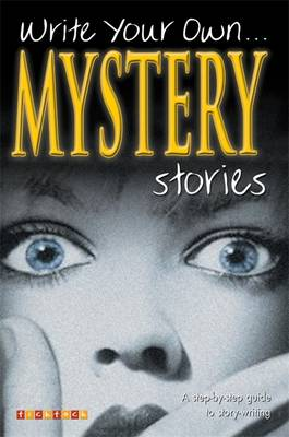 Mystery Stories - Write Your Own No. 5 (Paperback)