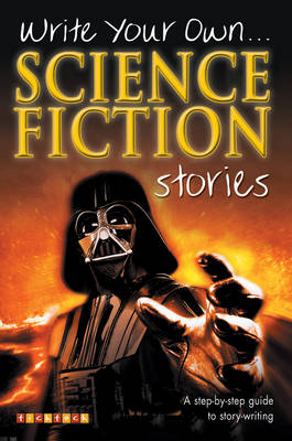 Science Fiction Stories - Write Your Own No. 6 (Paperback)