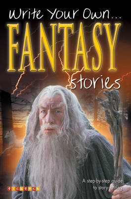 Fantasy Stories - Write Your Own No. 1 (Paperback)