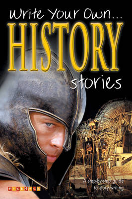 History Stories - Write Your Own No. 2 (Paperback)