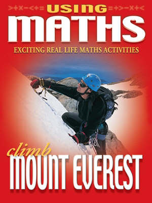 Using Maths Climb Everest (Paperback)
