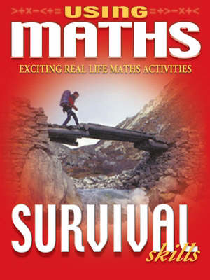 Using Maths Survival Skills (Paperback)
