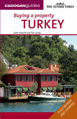 Buying a Property: Turkey (Paperback)