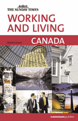 "Canada - ""Sunday Times"" Working & Living (Paperback)"