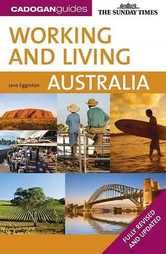 "Australia - ""Sunday Times"" Working & Living (Paperback)"