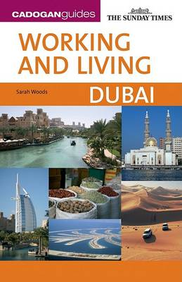 Working and Living Dubai (Paperback)