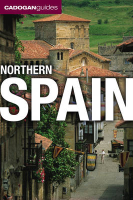 Northern Spain (Paperback)