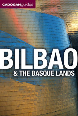 Bilbao & the Basque Lands (Paperback)
