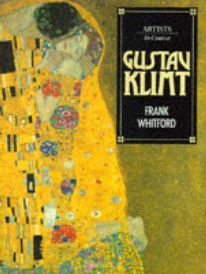 Gustav Klimt - Artists in context (Hardback)