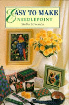 Needlepoint - Easy to Make! S. (Hardback)