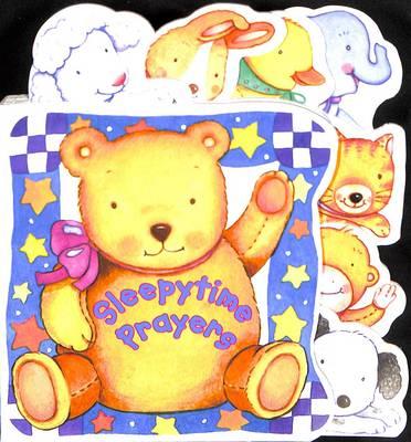 Sleepytime Prayers (Board book)