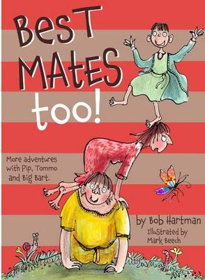 Best Mates Too! - Best Mates 02 (Paperback)