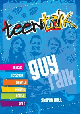 Teen Talk: Guy Talk (Paperback)