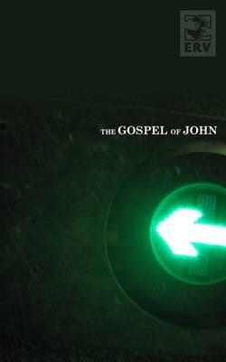ERV Gospel of John Green (5 Pack)