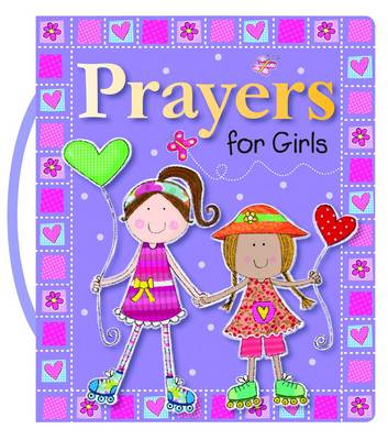 Prayers for Girls (Board book)