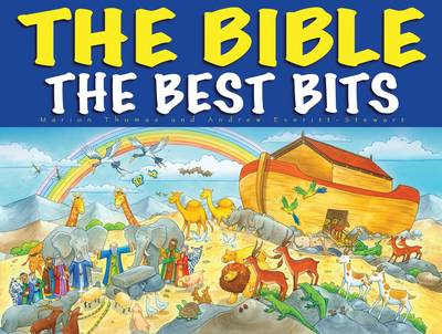 The Bible: The Best Bits (Hardback)