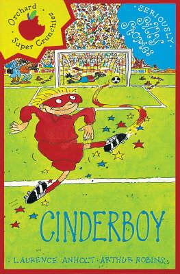 Cinderboy - Orchard Readalones (Paperback)