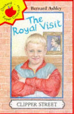 The Royal Visit (Paperback)