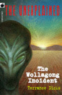 The Wollagong Incident - Black Apples S. (Paperback)