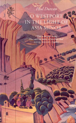 O Westport In The Light Of Asia Minor (Paperback)