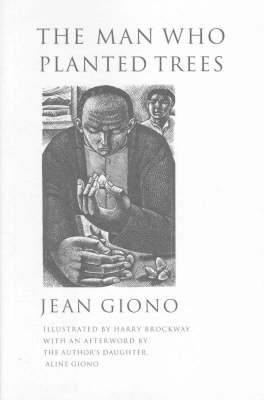 The Man Who Planted Trees (Paperback)