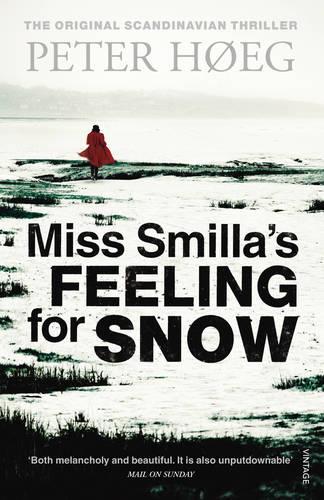 Miss Smilla's Feeling For Snow (Paperback)