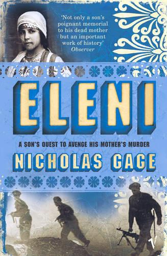 Eleni (Paperback)