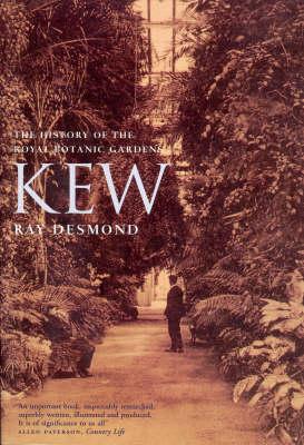 Kew (Paperback)