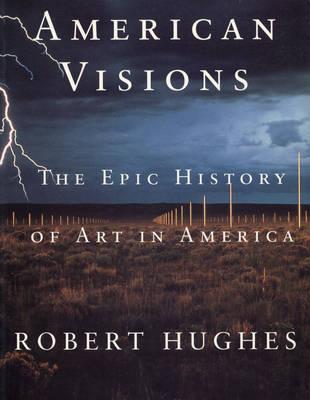 American Visions (Paperback)