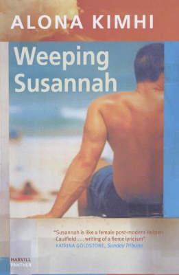 Weeping Susannah (Paperback)