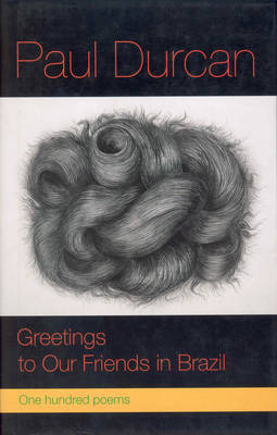 Greetings to Our Friends in Brazil (Paperback)