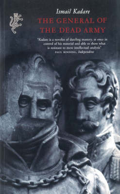 General of the Dead Army (Paperback)