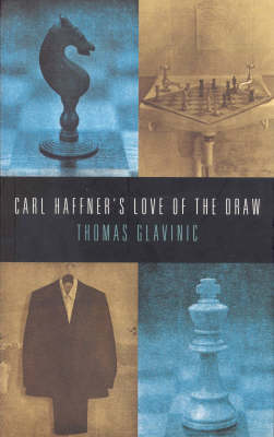 Carl Haffner's Love of the Draw (Paperback)