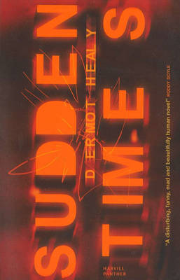 Sudden Times (Paperback)