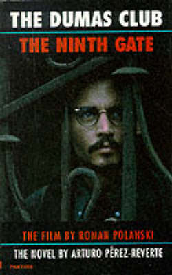 Ninth Gate,The (A-format) (Paperback)