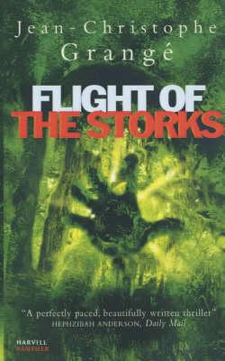 Flight of the Storks (Paperback)