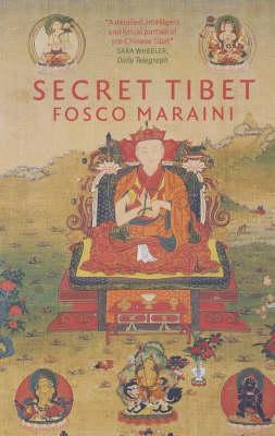 Secret Tibet (Paperback)