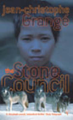 The Stone Council (Paperback)