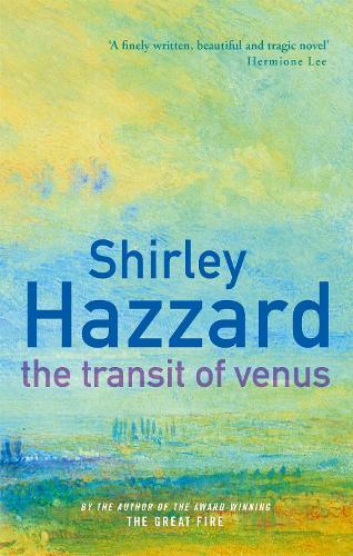 The Transit Of Venus - Virago Modern Classics (Paperback)