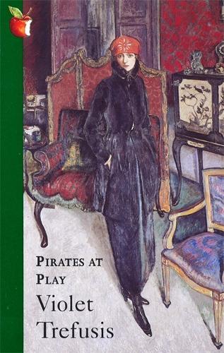 Pirates At Play - Virago Modern Classics (Paperback)