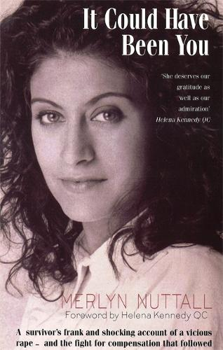 It Could Have Been You (Paperback)