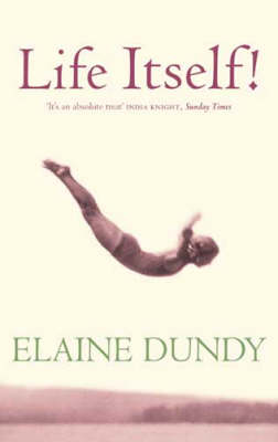 Life Itself!: An Autobiography (Paperback)