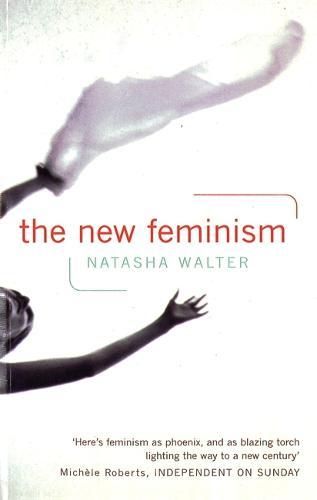 The New Feminism (Paperback)