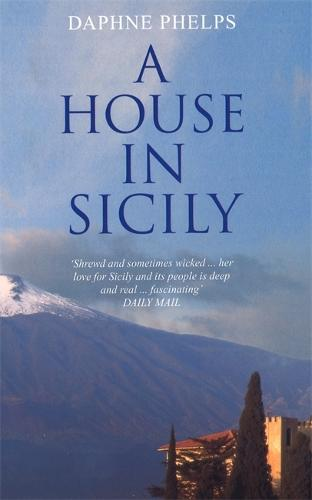 A House in Sicily (Paperback)