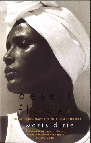Desert Flower (Paperback)