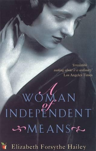 A Woman Of Independent Means - Virago Modern Classics (Paperback)