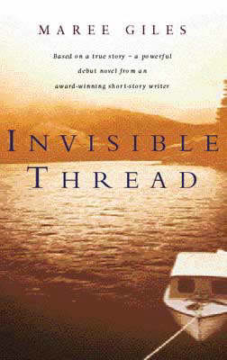 Invisible Thread (Paperback)