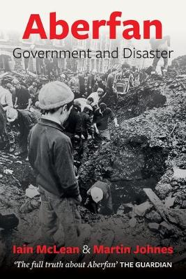 Aberfan: Government and Disaster (Paperback)