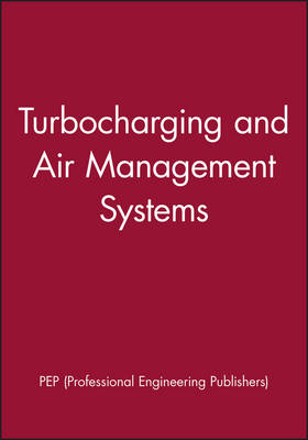 Turbocharging and Air Management Systems (Hardback)