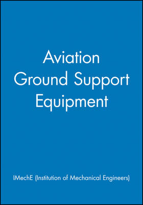 Aviation Ground Support Equipment (Hardback)